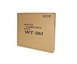 Caja de residuos Original Kyocera WT 861 ~ 500.000 Paginas