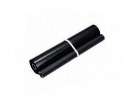 2 Rollos de Transferencia Térmica Compatible, Sharp UX3CR Negra ~ 190 Paginas