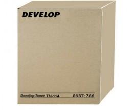 Cartucho de Toner Original Develop 8937786 Negro ~ 11.000 Paginas