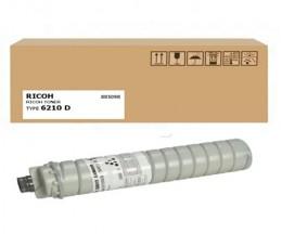 Cartucho de Toner Original Ricoh Type 6210 D Negro ~ 43.000 Paginas
