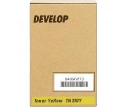 Cartucho de Toner Original Develop 4053505 Amarillo ~ 11.500 Paginas