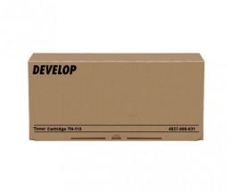 Cartucho de Toner Original Develop 4827000031 Negro ~ 16.000 Paginas
