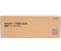 Caja de residuos Original Konica Minolta A0ATWY0 ~ 57.000 Paginas