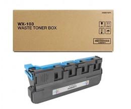 Caja de residuos Original Konica Minolta WX 103 ~ 40.000 Paginas