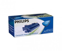Cartucho de Toner Original Philips PFA721 Negro ~ 3.000 Paginas
