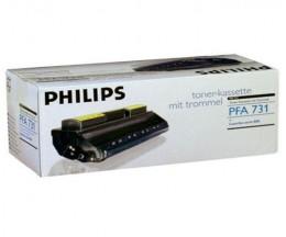 Cartucho de Toner Original Philips PFA731 Negro ~ 3.000 Paginas