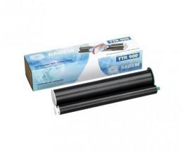 Rollo de transferencia termica Original Sagem TTR 900 Negro ~ 140 Paginas