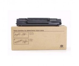 Cartucho de Toner Original Konica Minolta 0938401 Negro ~ 3.000 Paginas
