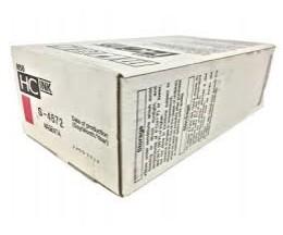 Cartucho de Tinta Original Riso S4672 Magenta 1000ml