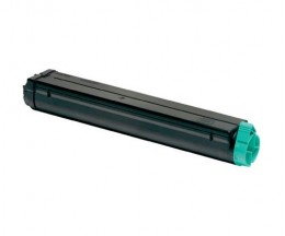 Cartucho de Toner Compatible OKI 01103402 Negro ~ 3.000 Paginas