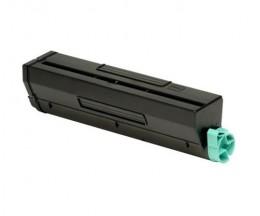 Cartucho de Toner Compatible OKI 01101202 Negro ~ 6.000 Paginas