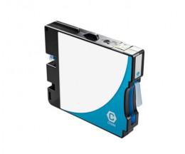 Cartucho de Tinta Compatible Ricoh GC-21 / GC-21 XXL Cyan 64ml