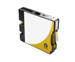 Cartucho de Tinta Compatible Ricoh GC-21 / GC-21 XXL Amarillo 64ml
