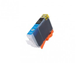 Cartucho de Tinta Compatible Canon BCI-6 / BCI-5 / BCI-3 C Cyan 13.4ml