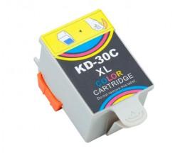 Cartucho de Tinta Compatible Kodak 30XL Colores 40ml