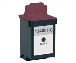 Cartucho de Tinta Compatible Lexmark 13400HC Negro 30ml