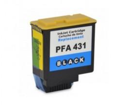 Cartucho de Tinta Compatible Philips PFA431 Negro 18ml