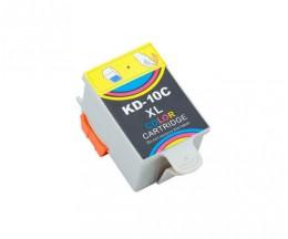 Cartucho de Tinta Compatible Kodak 10XL Colores 60ml