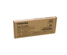 Caja de residuos Original Toshiba TB-FC 28 E