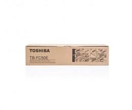 Caja de residuos Original Toshiba TB-FC 50 E