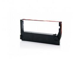 Cinta Compatible Negro-Rojo ERC-23 BR