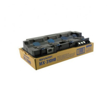 Caja de residuos Original Sharp MX310HB ~ 50.000 Paginas