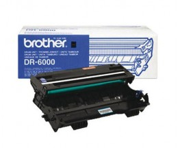 Tambor de imagen Original Brother DR-6000 ~ 20.000 Paginas