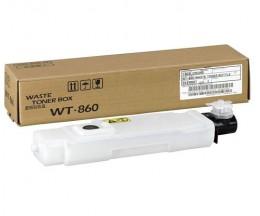 Caja de residuos Original Kyocera WT 860 ~ 100.000 Paginas