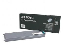 Caja de residuos Original Lexmark C925X76G ~ 30.000 Paginas