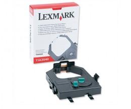 Cinta Original Lexmark 11A3540 Negra ~ 4.000.000 Caracteres