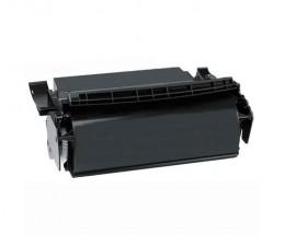 Cartucho de Toner Compatible Lexmark 1382925 Negro ~ 18.000 Paginas