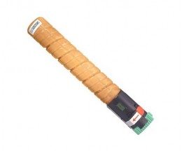Cartucho de Toner Compatible Ricoh 842058 / 841199 Amarillo ~ 5.500 Paginas