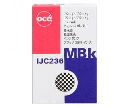 Cartucho de Tinta Original OCE IJC 236 Negro pigmentado 130ml