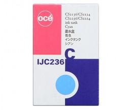 Cartucho de Tinta Original OCE IJC 236 Cyan 130ml