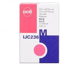 Cartucho de Tinta Original OCE IJC 236 Magenta 130ml