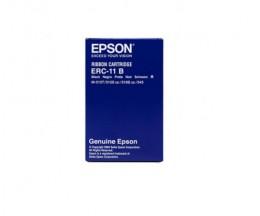 Cinta Original Epson ERC-11B Negra