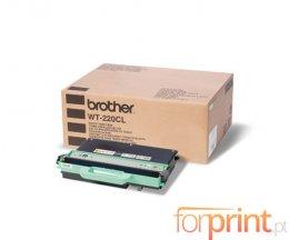 Caja de residuos Original Brother WT220CL ~ 50.000 Paginas