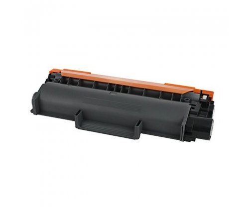 Cartucho de Toner Compatible Brother TN-2320 XXL Negro ~ 5.200 Paginas