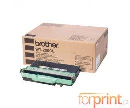 Caja de residuos Original Brother WT-200CL ~ 50.000 Paginas