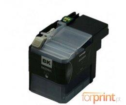 Cartucho de Tinta Compatible Brother LC-529 XL BK Negro ~ 2.600 Pages