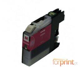Cartucho de Tinta Compatible Brother LC-525 XL M Magenta ~ 1.500 Pages