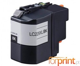Cartucho de Tinta Compatible Brother LC-229 XL BK Negro 58.6ml