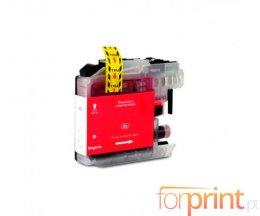 Cartucho de Tinta Compatible Brother LC-225 XL M Magenta 15.6ml