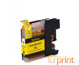 Cartucho de Tinta Compatible Brother LC-125 XL Y Amarillo 16.6ml