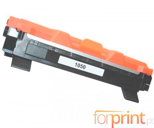 Cartucho de Toner Compatible Brother TN-1050 Negro ~ 2.000 Paginas