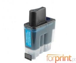 Cartucho de Tinta Compatible Brother LC-900 C Cyan 12ml