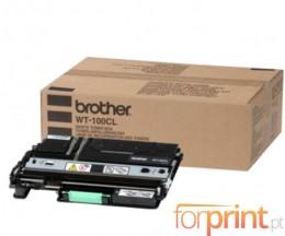 Caja de residuos Original Brother WT100CL ~ 20.000 Paginas