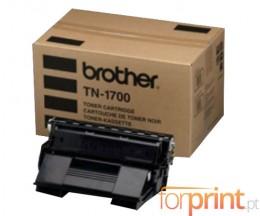 Tambor de imagen + Cartucho de Toner Original Brother TN-1700 ~ 17.000 Paginas