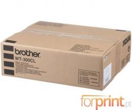 Caja de residuos Original Brother WT320CL ~ 50.000 Paginas