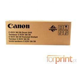 Tambor de imagen Original Canon C-EXV 38 / C-EXV 39 Negro ~ 176.000 Paginas